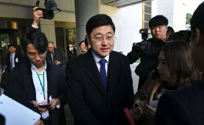 In Landmark Ruling, South Korea's Top Court Acquits Conscientious Objector