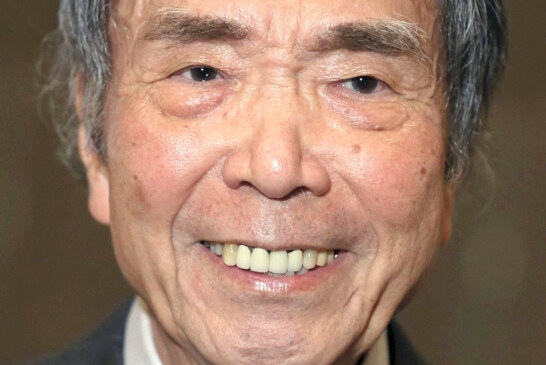 Jun Ashida, Who Dressed Japanese Royalty, Is Dead at 88