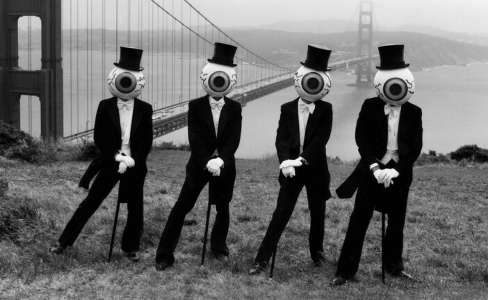 Hardy Fox, of the Avant-Garde Band the Residents (Maybe), Dies at 73