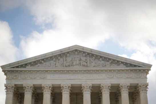 Supreme Court Allows Trial on Census Citizenship Question to Go Forward