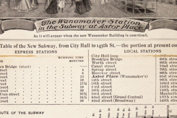 An Early Guide to the Nickel Subway Rides Is on Sale for $12,000