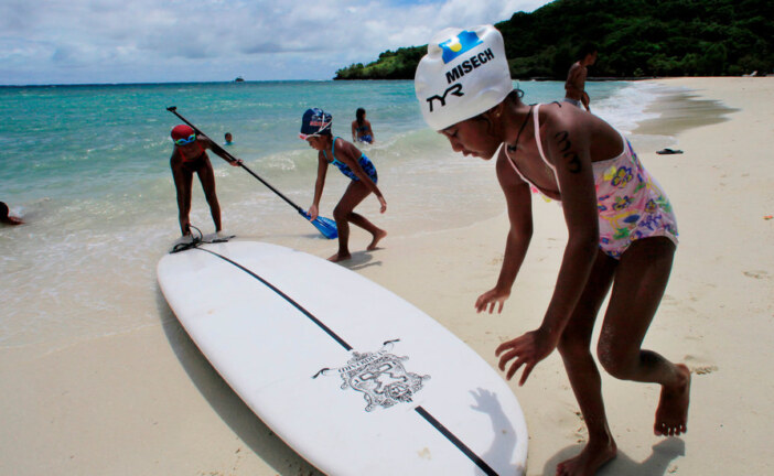 Palau Bans Many Kinds of Sunscreen, Citing Threat to Coral