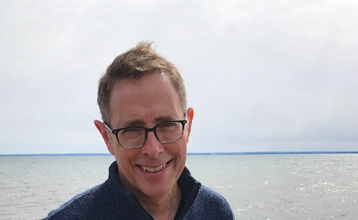 Leif Enger's New Novel Brims With Grace and Quirky Charm