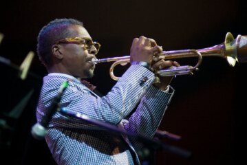 Roy Hargrove, Trumpeter Who Gave Jazz a Jolt of Youth, Dies at 49