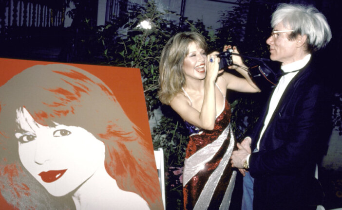 Show Us Your Warhol! – The New York Times