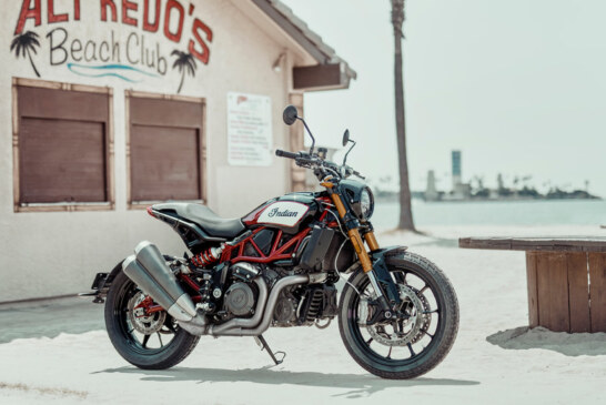 Motorcycle Makers Shake Up Designs to Draw New Riders