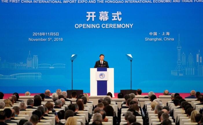 China Seeks Allies as Trump's Trade War Mounts. It Won't Be Easy.