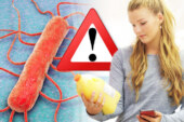 Listeria fears: Sainsbury's, Tesco, ASDA and other supermarkets urgently recalling items
