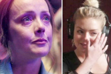 Sheridan Smith Coming Home viewers in tears as star breaks down over late father | TV & Radio | Showbiz & TV