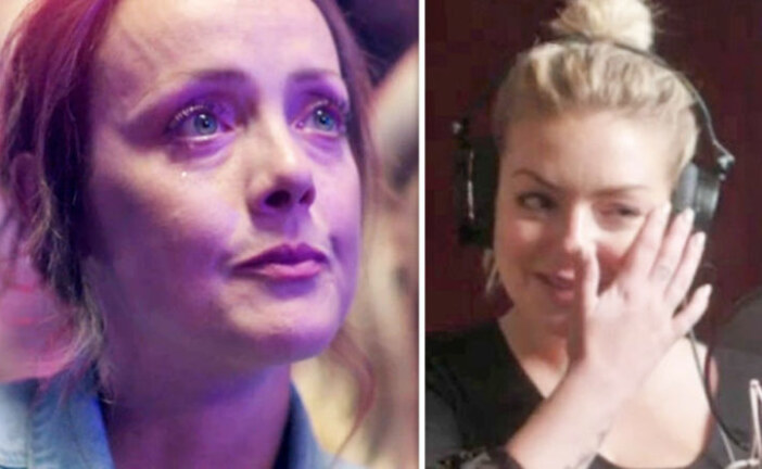 Sheridan Smith Coming Home viewers in tears as star breaks down over late father   TV & Radio   Showbiz & TV