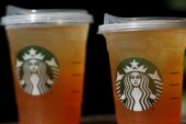 Starbucks tops record revenue as coffee drinkers spend more in cafes