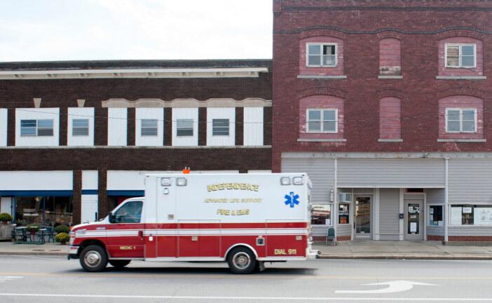 A Sense of Alarm as Rural Hospitals Keep Closing