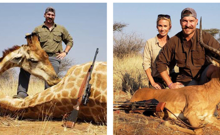 Idaho Fish and Game Commissioner Resigns Amid Criticism Over African Hunting Photos