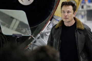 Justice Department Is Examining Tesla After Musk Comment
