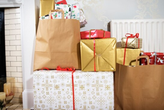 Black Friday secrets: Goods shipped to retailers offer holiday hints