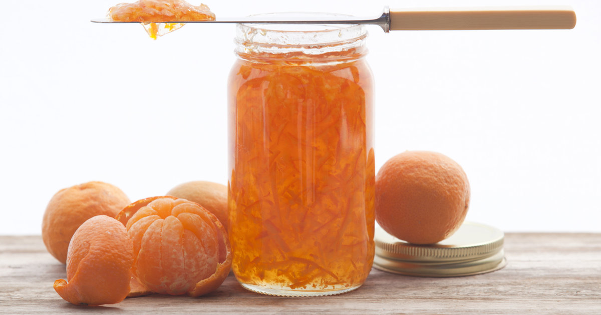 No One Eats Marmalade Anymore. Here's A Case For Bringing It Back.