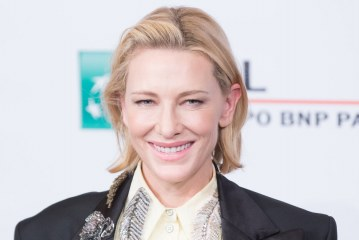 Cate Blanchett Defends Straight Actors Being Cast In LGBTQ Roles