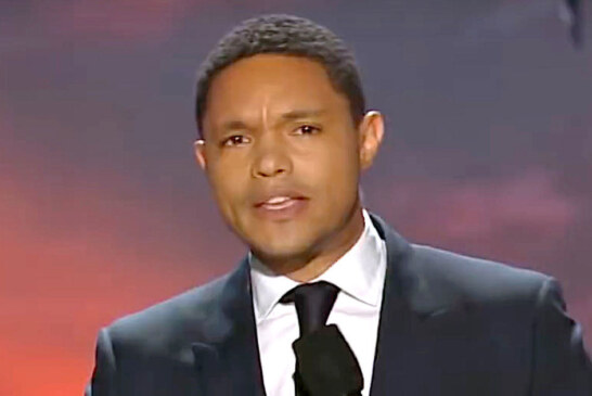 Florida's 'Stand Your Ground' Law Makes Halloween Frightening, Trevor Noah Says
