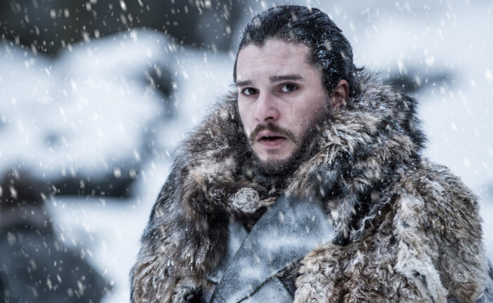 New 'Game Of Thrones' Reveal Might Hint At Shocking Season 8 Returns