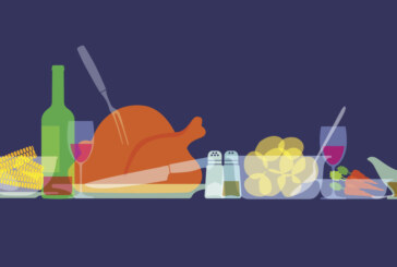 Prep For Thanksgiving Now With These 5 Simple Tasks