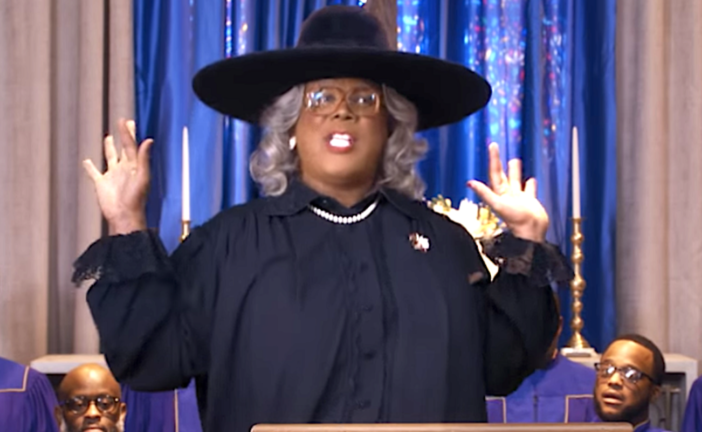 Watch Madea's Final Film Appearance In Tyler Perry's 'Funeral' Trailer