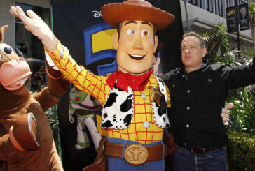 Tom Hanks Teases That 'Toy Story 4' Ending Will Be A 'Moment In History'
