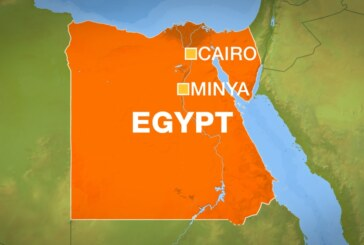 Egypt: Deadly attack on bus headed to Coptic Christian monastery   News