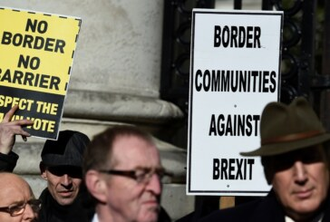 Irish PM: Brexit undermines Good Friday Agreement   Ireland News
