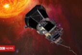 Parker Solar Probe: Nasa's Sun mission smashes records