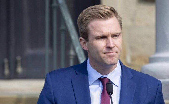 New Brunswick Liberal government likely to fall Friday as PANB says they'll vote against throne speech – New Brunswick
