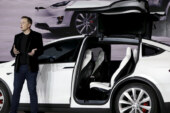 Elon Musk's Fans Just Took a Big Hit as Tesla Shares Tank