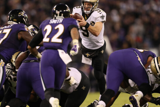 Saints, at 5-1, Are Ready to Face Down Ghosts of the Vikings Game