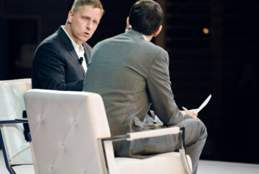From Barra to Murdoch to Thiel: Highlights From DealBook's Conference