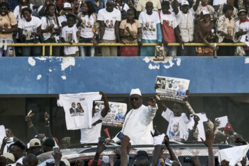 Senegal President Is Set to Win 2nd Term After Sidelining Major Rivals