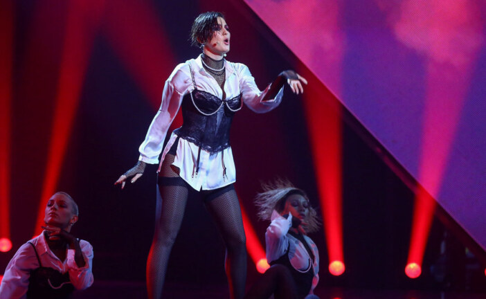 Ukraine Singer Is Pulled From Eurovision After Her Patriotism Is Questioned