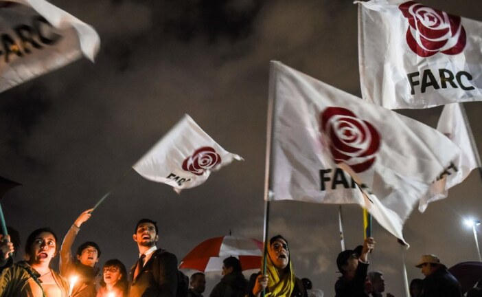 Colombian Prosecutor Investigating FARC Is Accused of Taking Bribe for Ex-Rebel