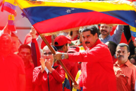 U.S. Issues New Penalties Against Venezuelan Officials, Vowing 'Maduro Must Go'