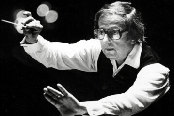 André Previn: Hear the Many Facets of a Musical Polymath