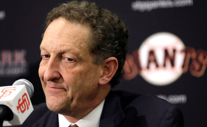 San Francisco Mayor and Civic Groups Call for Punishment of Giants C.E.O.