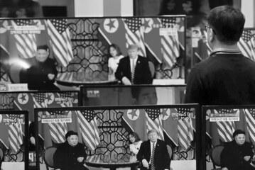 Opinion | The 'Failed' Summit Isn't So Funny in Seoul