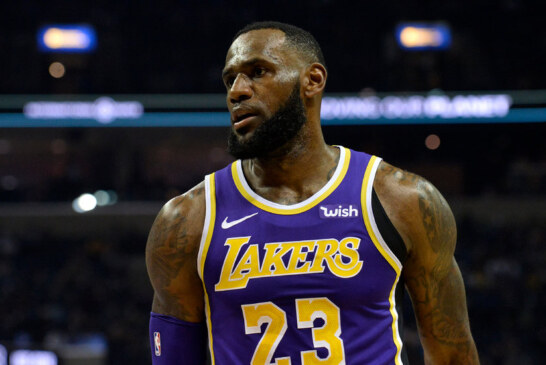 Can LeBron James Teach Baseball Players What They Forgot?