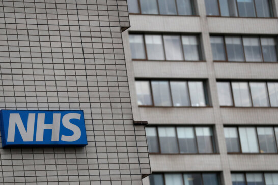 England to Offer Hospital Patients Free Sanitary Products