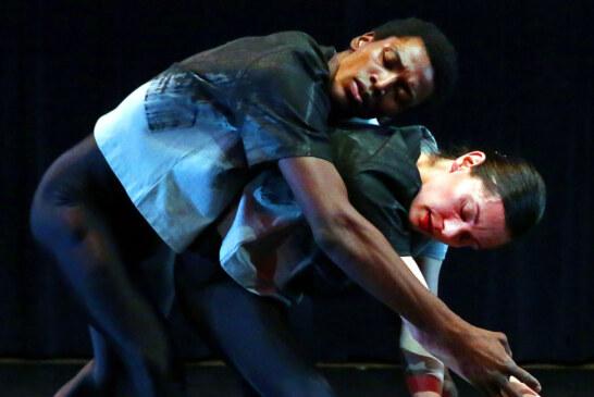 Review: An Abundance of Cunningham at Harkness Festival