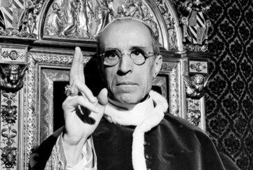 Pope Francis to Allow Access to Holocaust-Era Documents of Pius XII