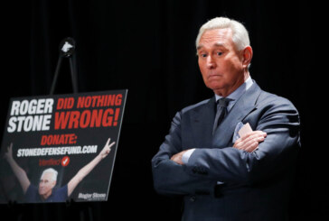 Roger Stone's New Instagram Post Draws Scrutiny After Gag Order