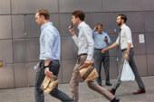 Goldman Sachs Tells Its Bankers to Loosen Their Neckties