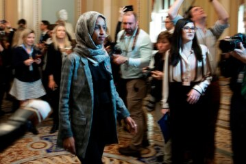 Opinion | Ilhan Omar, Aipac and Me
