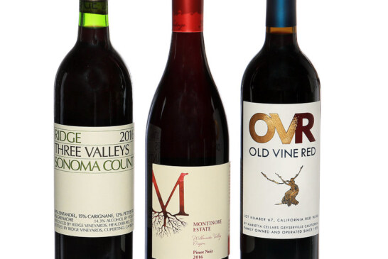 When Simplicity Can Be a Winemaking Virtue