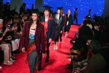Calvin Klein Says Designer Fashion Is Over