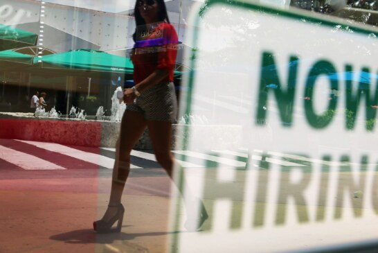 Friday's jobs report is more important than usual
